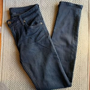 Kut from the Cloth Diana Skinny Blue Jeans Size 4